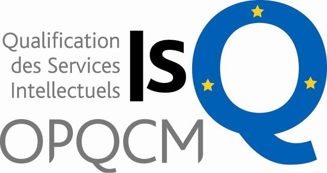 RES HUMANA est certifié ISQ OPQCM