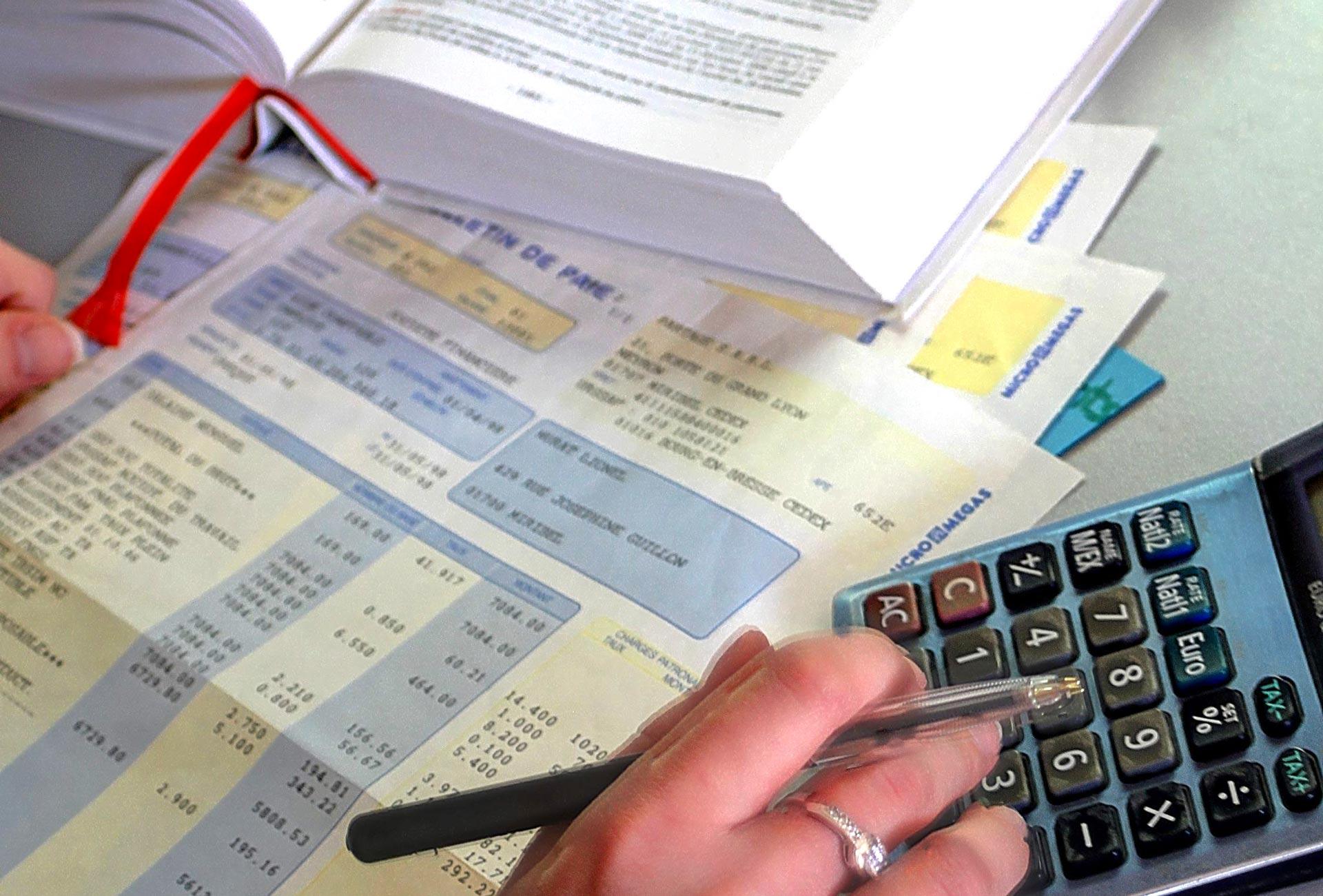 externalisation de paie secteur public