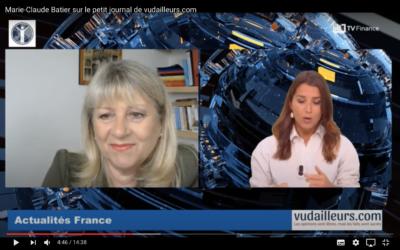 """Marie-Claude Batier : """"la gestion de paie a été très bousculée par la mise en place du chômage partiel"""""""