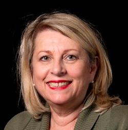 Marie-Claude BATIER